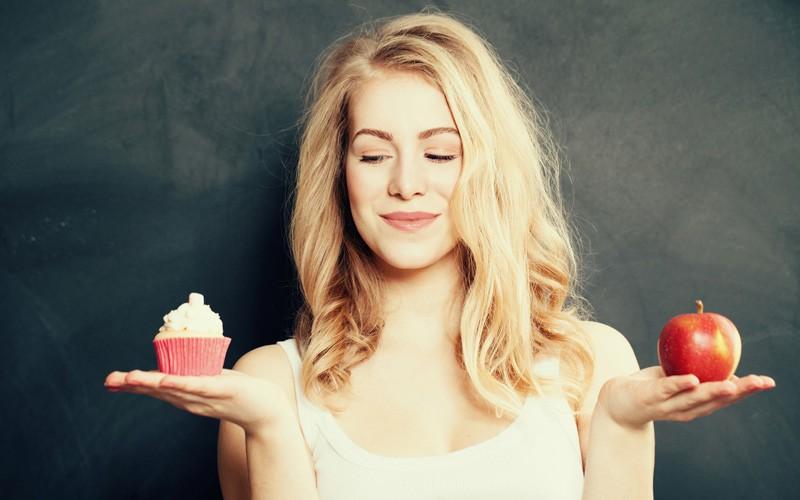 utworzenie zbilansowanej diety w oparciu o cechy indywidualne klienta