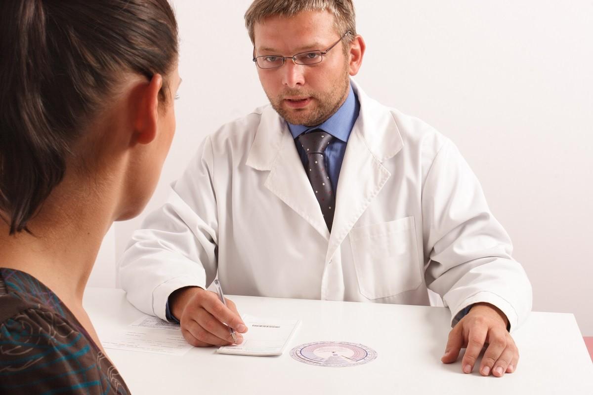 badanie krwii podczas biegunki