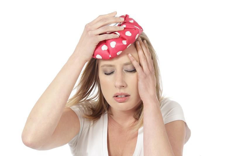 badanie krwii przy częstych migrenach