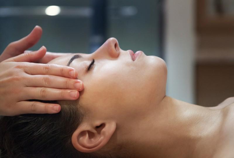 terapia czaszkowo - krzyżowa