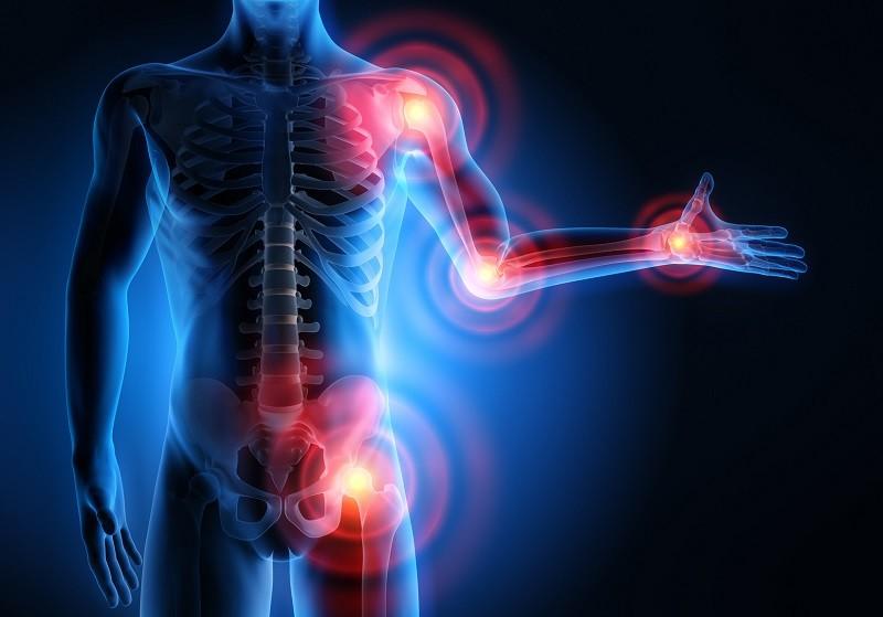 diagnostyka bólu i zapalenia stawów