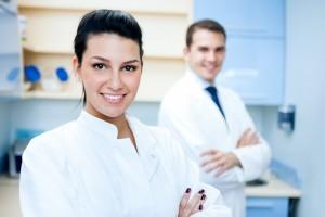 Lekarze specjalizujący się w badaniu dolegliwości związanych z osłabieniem organizmu