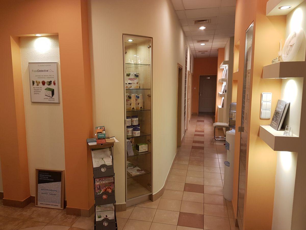 Warszawskie Centrum Zdrowia Panaceum