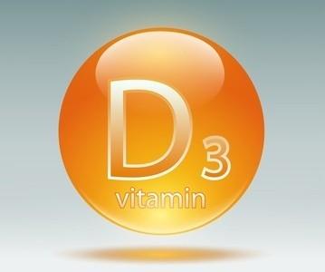 Witamina D3 – ważny element diety