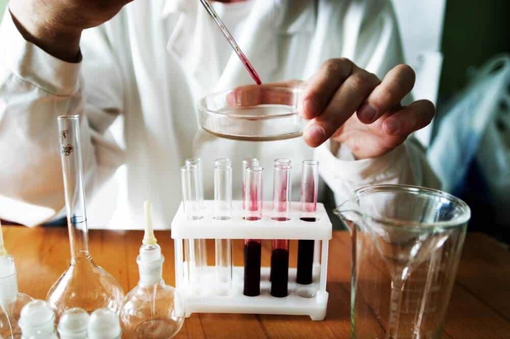 Suplementy diety a badania krwi