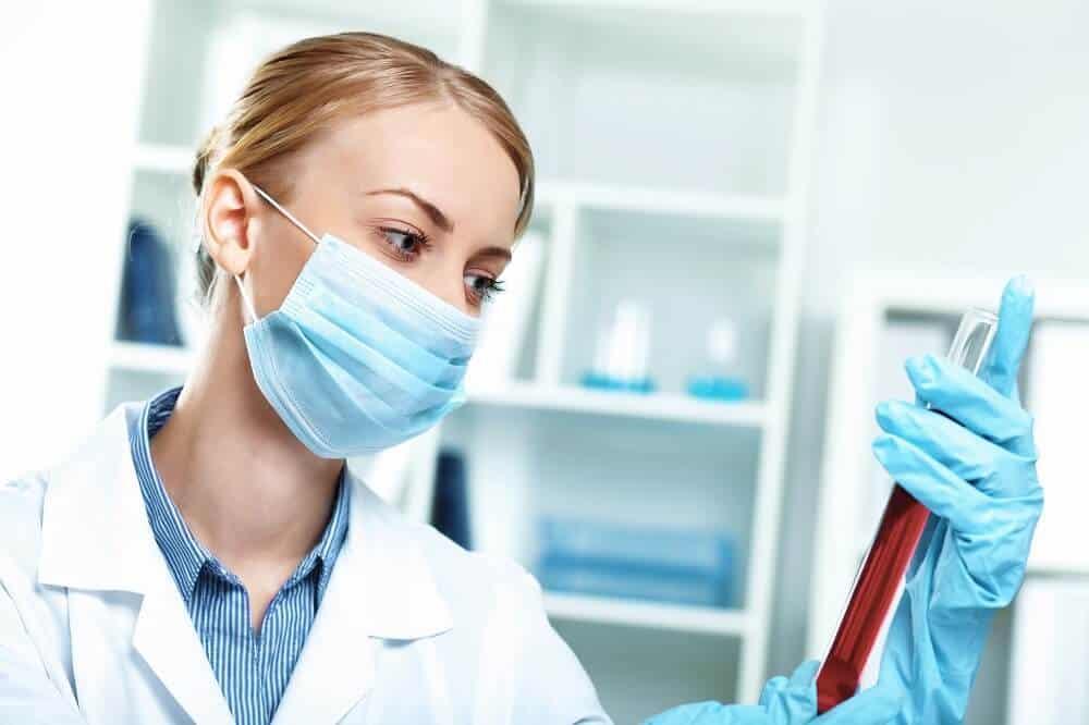 Tanie badania laboratoryjne w Warszawie