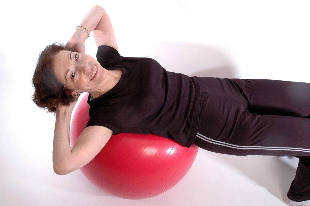 Ćwiczenia na brzuch nieobciążające kręgosłupa