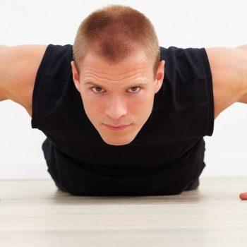 trening klatki piersiowej