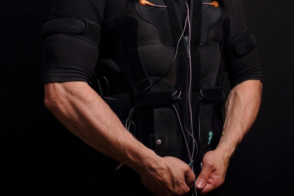 Elektryczna stymulacja mięśni