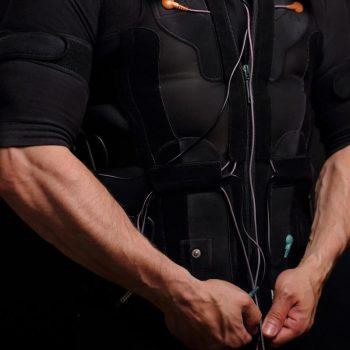 elektrostymulacja mięśni w kamizelce