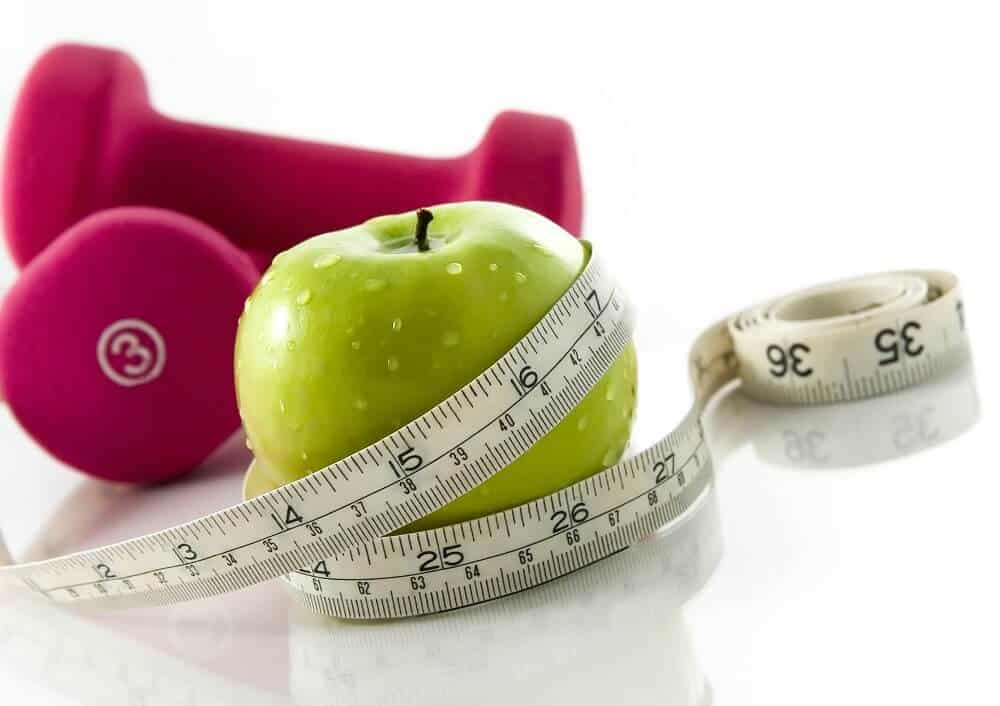 Jak szybko spalić tłuszcz?