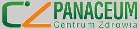 logo Centrum Zdrowia Panaceum