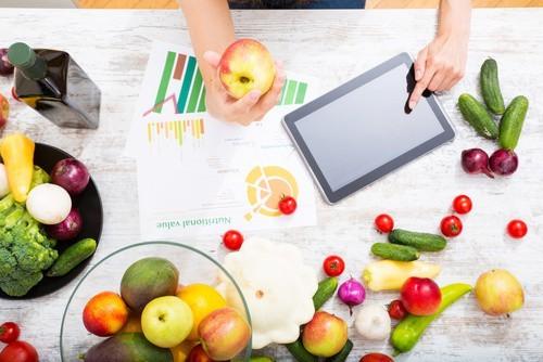 testy na nietolerancje pokarmowe