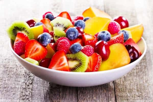 Zdrowa dieta odchudzająca – plany żywieniowe