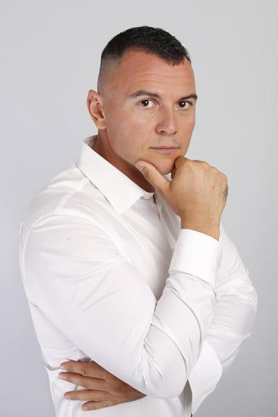 mgr Marcin Skrzypczak