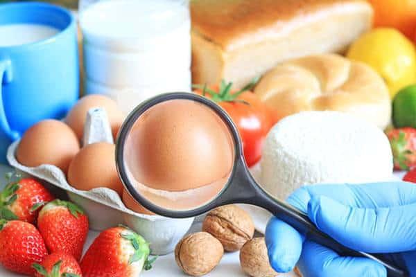 nietolerancje pokarmowe badanie