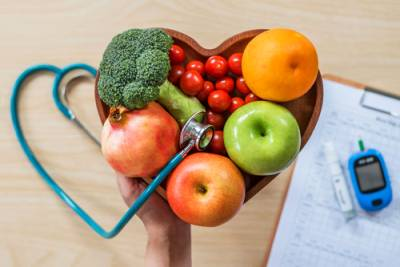 badanie laboratoryjne - pakiet dietetyczny