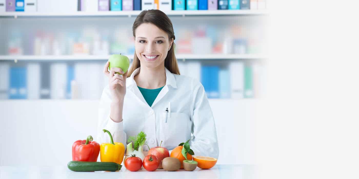 dietetyka w Panaceum