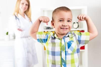badanie laboratoryjne dla dziecka